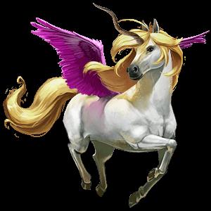 Boski koń Bellarożec
